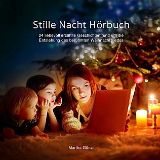 Stille Nacht Hörbuch © Alexander Gautsch, stockphoto