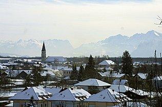 Oberndorf near Salzburg © Alexander Gautsch