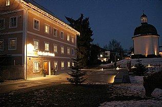 Stille Nacht Museum Oberndorf © Alexander Gautsch